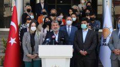 Adnan Menderes ve yol arkadaşları idam edilişlerinin 60'ıncı yılında anıldı