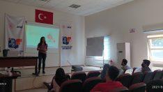 AFAD Diyarbakır, doğal afetlere karşı gönüllüleri eğitmeye devam ediyor