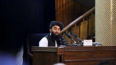 Afganistan hükümeti kapsamlı kabine kuruyor