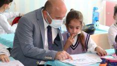 Ağrı'da İlköğretim Haftası kutlandı
