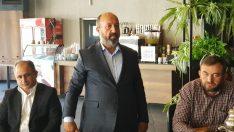 AK Parti Çorum Milletvekili Kavuncu, STK'larla buluştu