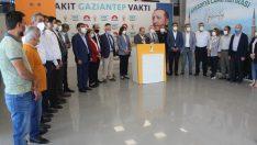 AK Parti Gaziantep'ten '17 Eylül' açıklaması