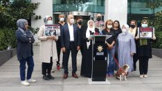 AK Parti İstanbul İl Başkanlığı'ndan İBB'ye tepki