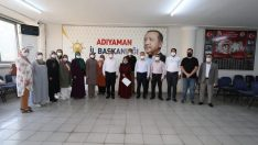 AK Parti'den Adnan Menderes'in idam edilişiyle ilgili açıklama