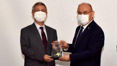 Anadolu Üniversitesi Açıköğretim Fakültesi Engelsiz Bilişim Ödülü kazandı