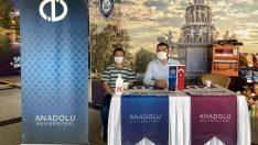 Anadolu Üniversitesi ailenin yeni üyelerini karşılıyor