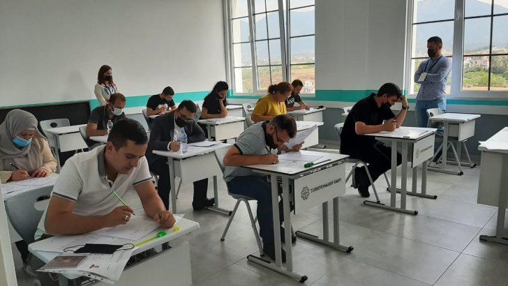 """""""Anadolu Üniversitesi Yurt Dışı Programları Yaz Okulu Sınavları"""" tamamlandı"""