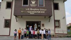 Bakan Yardımcısı Demircan'dan Kahramankazan'a ziyaret