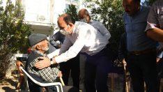 Başkan Altay Karapınar ve Emirgazi'de vatandaşlarla buluştu