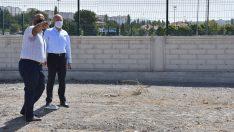 Başkan Çolakbayrakdar'dan Cırgalan'a 'Aile Sağlık Merkezi' müjdesi
