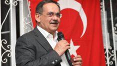 """Başkan Demir: """"Ayrım yok"""""""
