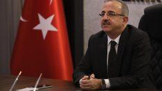 Başkan Sürekli'den 9 Eylül kutlaması