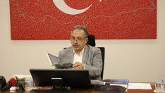 Başkan Yalçın'ın sosyal medya buluşmaları sürüyor