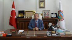 Belediye Başkanı Necati Gürsoy'dan Adilcevaz'a doğalgaz müjdesi