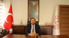 Bursa İl Milli Eğitim Müdürlüğü görevine Serkan Gür atandı