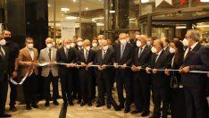 Cumhurbaşkanı Erdoğan Mersin'de otel açışını gerçekleştirdi