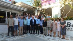 Datça Betçe'ye 30 milyonluk içme suyu müjdesi