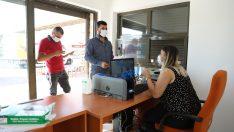 Diyarbakır Büyükşehir Belediyesi'nden yeni Diyarkart bürosu