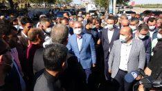Diyarbakır'de devrim niteliğinde 10 projenin temeli Vali Karaloğlu tarafından atıldı