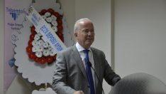 Eczacı Odası Başkanı Karaarslan güven tazeledi