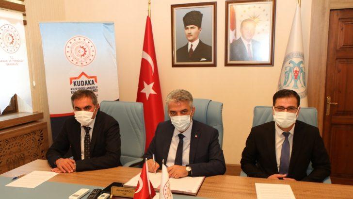 Ergan Dağı Kış Turizm Merkezinde 18 adet yamaç ev yapılacak