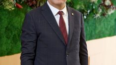 """ESO Başkanı Kesikbaş, """"Sanayi desteklendikçe büyüme devam edecektir"""""""
