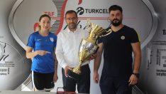 """Fatih Çintimar: """"2024 Paris Olimpiyatları, Türk atletizminin madalya alma olimpiyatı olacaktır"""""""
