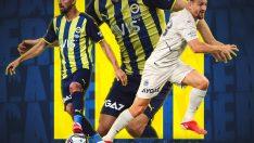 Fenerbahçe'den Caner Erkin'e teşekkür