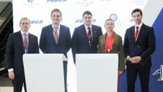 FESCO, Akkuyu NGS'deki Vostochny terminalinin Türkiye'deki tek lojistik operatörü olacak