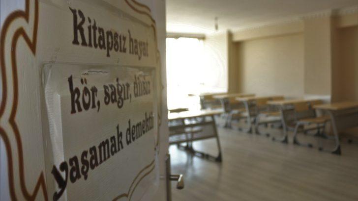 Gençler üniversiteye İpekyolu farkıyla hazırlanıyor