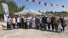 Gönüllü Katılım Toplantılarının ikinci turu başladı