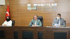Hacılar'da ASM Ve ortaokul açılıyor