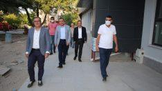 Hacılar'da Ülfet-Murat Özdemir Aile Sağlığı Merkezi açılıyor