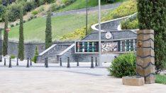 Kağıthane Meydanı'nın ikinci etabı açıldı