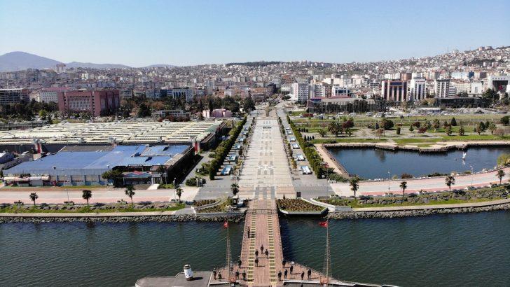 Kamu Denetçiliği Kurumu'na Samsun'dan 3 binin üzerinde başvuru