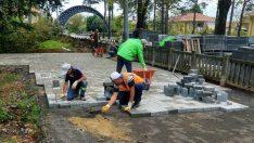Kandilli'de park projesi hayata geçiyor