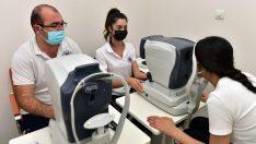 Kepez'de 12 yılda 320 bin kişi sağlık hizmetinden yararlandı
