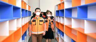 Kepez'e eğitim tesisi açılıyor