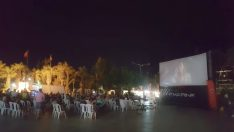 Köy Meydani Türk Filmleri Günleri devam ediyor