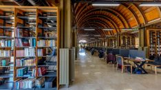 Kütüphanelerde 24 saat hizmet dönemi yeniden başlıyor