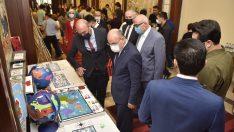 Manisa CBÜ 'BİLTEVT 2021'e ev sahipliği yaptı