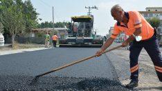 Mersin Büyükşehir Belediyesi, dezavantajlı mahallelerde çalışmalarını sürdürüyor