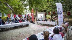 Mersin'de Gönüllü Katılım Toplantılarının ikinci turu başladı