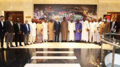 Nijerya'ya yatırım daveti
