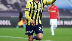 """Sinan Gümüş: """"Kendimi Fenerbahçe'den büyük görmedim"""""""