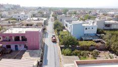 Tarsus'ta 38 yıllık yol hasreti sona eriyor