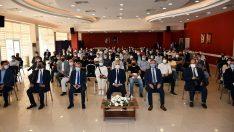 Tekirdağ'daki firmalar Devlet Malzeme Ofisi'nin tedarikçisi olacak