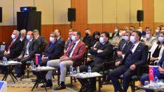 """TSE Başkanı Şahin: """"Standardı belirleyen, ticaretin kuralını yazar"""""""