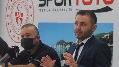 """Türkiye Masa Tenisi Federasyonu Başkan Adayı Samet Polat: """"İçimizdeki coşkuyu başarıyla yansıtarak başaracağımıza inanıyoruz"""""""