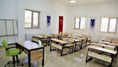 Tuşba Belediyesi'nden ücretsiz YKS hazırlık kursu